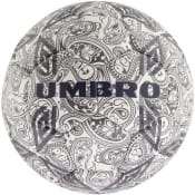 Product Image for Pretty Green X Umbro Paisley Football White